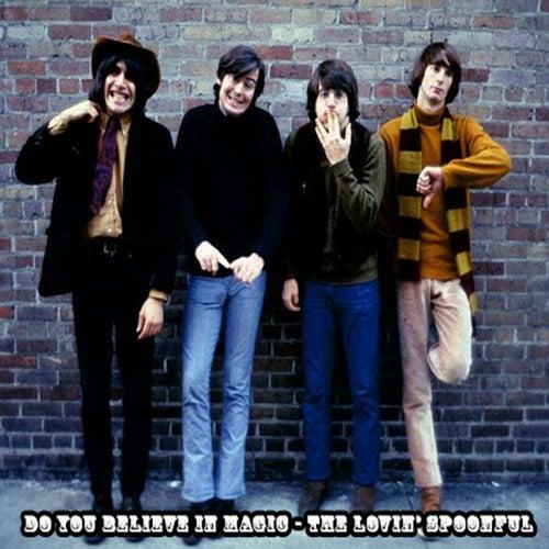 Do You Believe In Magic - The Lovin' Spoonful de The Lovin' Spoonful