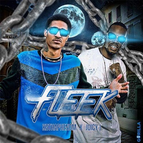 Fleek (feat. Juicy J) by Kgthaphenom