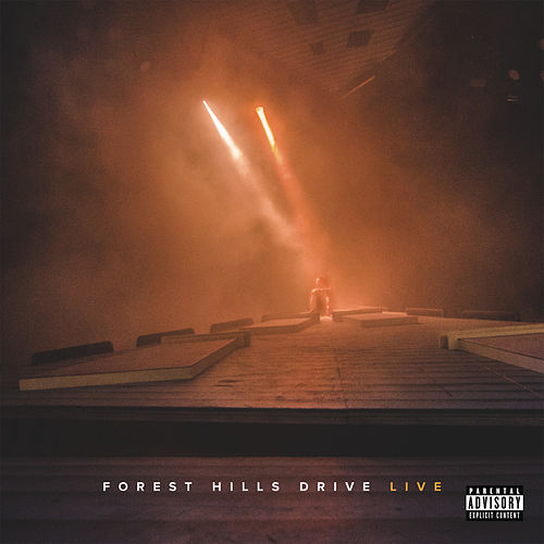 Forest Hills Drive: Live from Fayetteville, NC by J. Cole