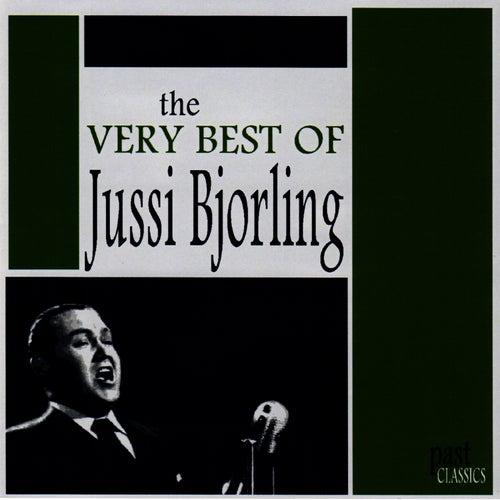The Very Best Of Jussi Bjorling von Jussi Bjorling