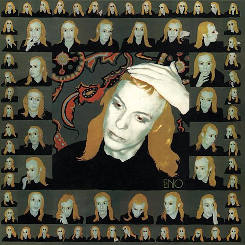 Taking Tiger Mountain (By Strategy) von Brian Eno