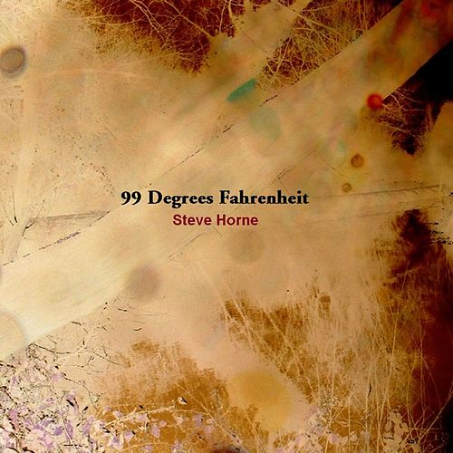 99 Degrees Fahrenheit by Steve Horne