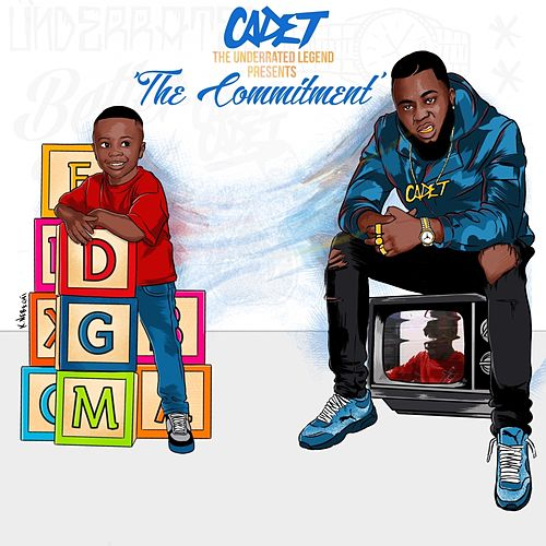 The Commitment by Cadet