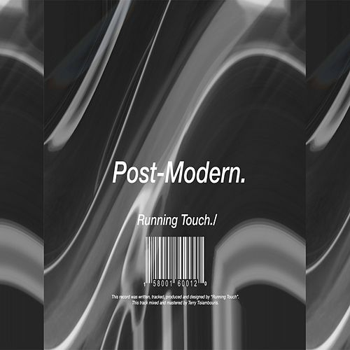 Post-Modern by Running Touch