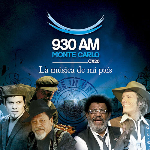 930 Am - La Musica de Mi Pais de Various Artists