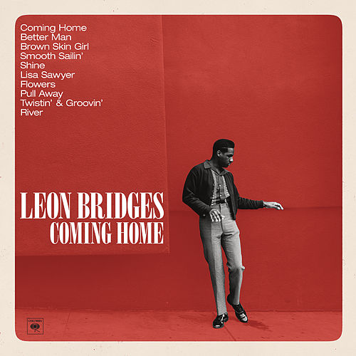 Coming Home (Deluxe) von Leon Bridges