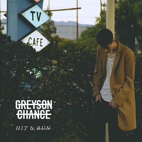 Hit & Run de Greyson Chance