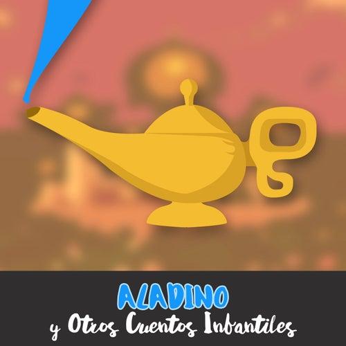 Aladino y Otros Cuentos Infantiles de Cuentacuentos