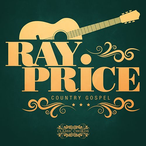 Country Gospel by Ray Price