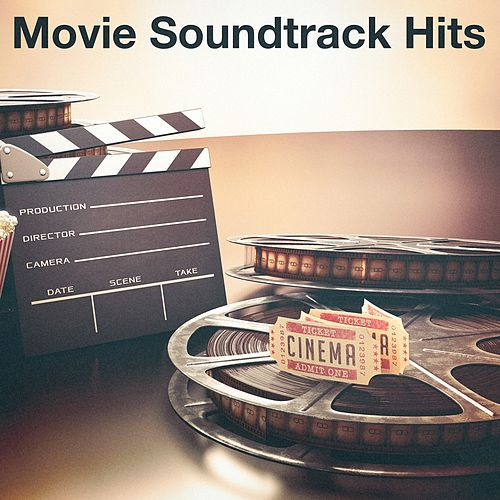 Movie Soundtrack Hits von The Original Movies Orchestra