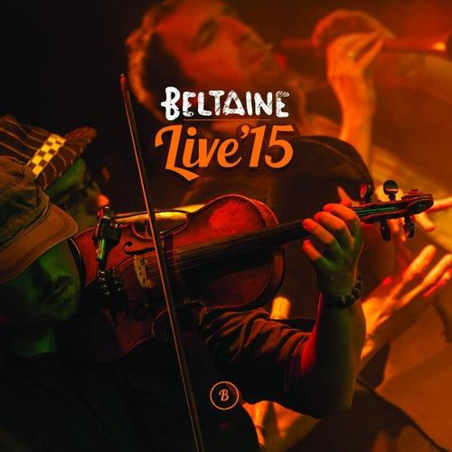 Live'15 de Beltaine