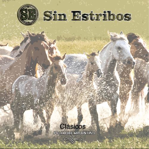 Sin Estribos: Clásicos de Various Artists