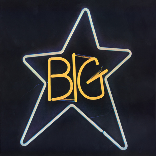 #1 Record by Big Star