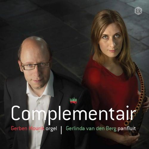 Complementair von Gerben Mourik