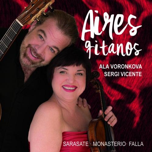 Aires Gitanos de Sergi Vicente