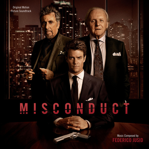Misconduct by Federico Jusid