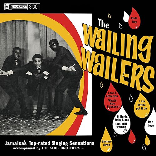 The Wailing Wailers by The Wailers
