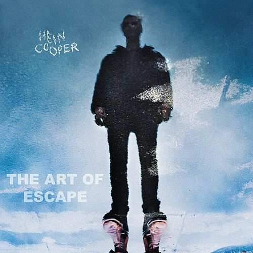 The Art of Escape by Hein Cooper
