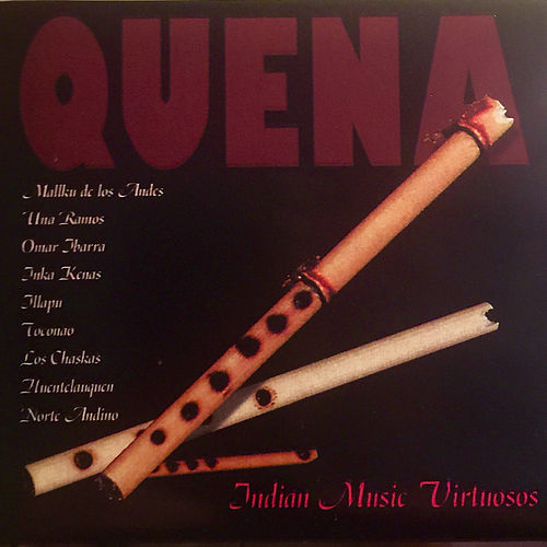 Quena (Instrumental) de Various Artists