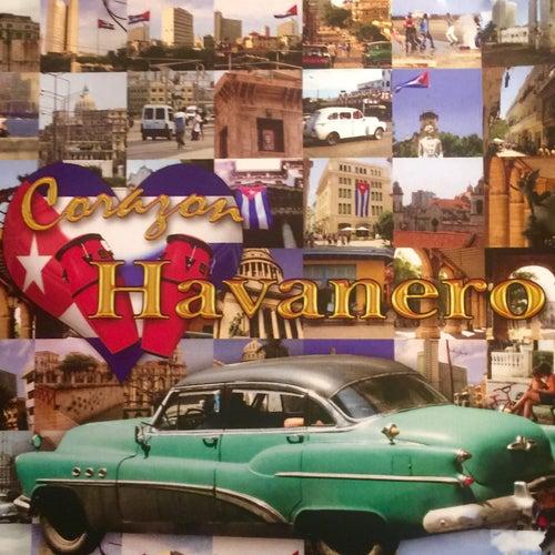 Corazon Havanero de Various Artists