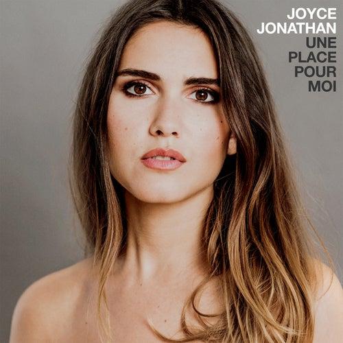 Une place pour moi de Joyce Jonathan