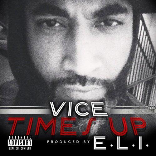 Times Up von Vice