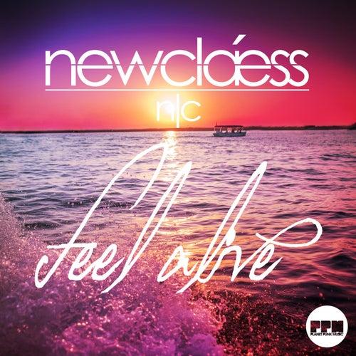 Feel Alive fra Newclaess