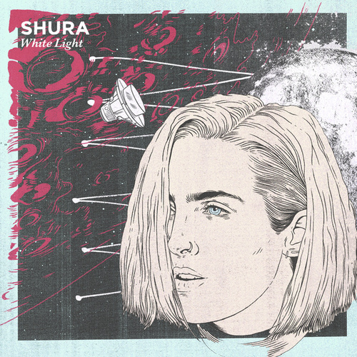 White Light di Shura
