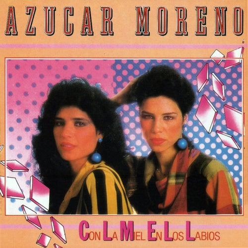 Con la miel en los labios de Azucar Moreno