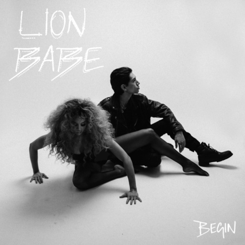 Begin by Lion Babe