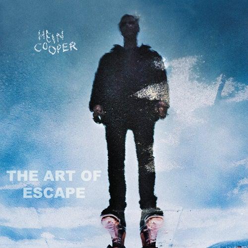 The Art of Escape (Tora Remix) by Hein Cooper