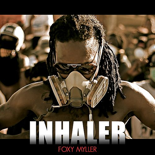 Inhaler by Foxy Myller