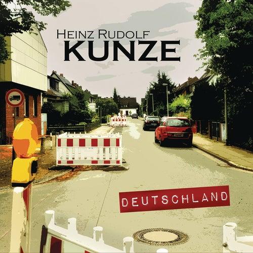 Deutschland (Premium Edition) von Heinz Rudolf Kunze