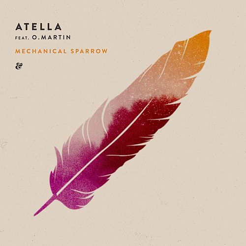 Mechanical Sparrow by Atella