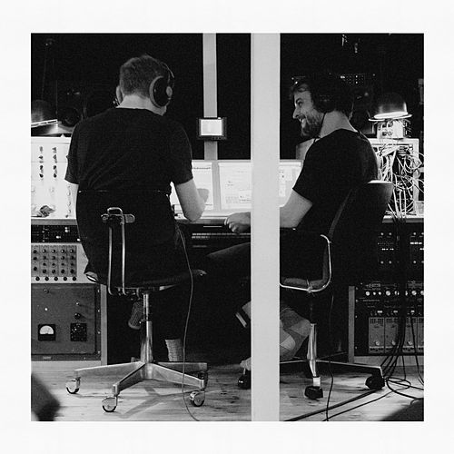Trance Frendz by Ólafur Arnalds & Nils Frahm