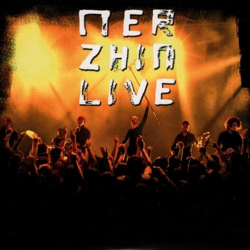 Merzhin (Live) de Merzhin