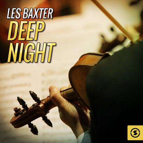 Deep Night de Les Baxter