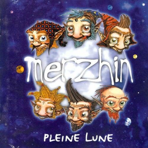Pleine lune de Merzhin