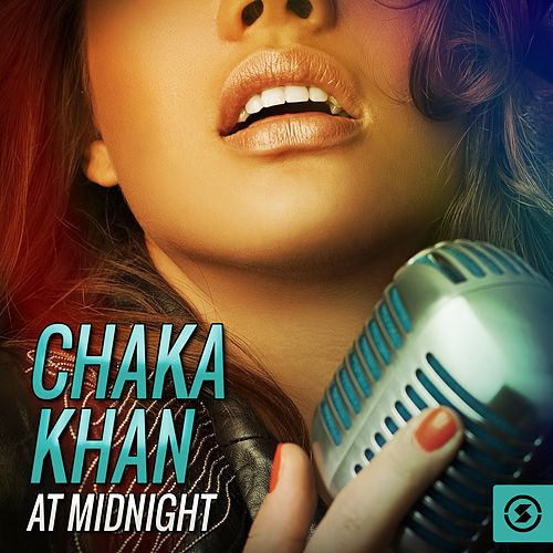 Chaka Khan at Midnight by Dianne Reeves