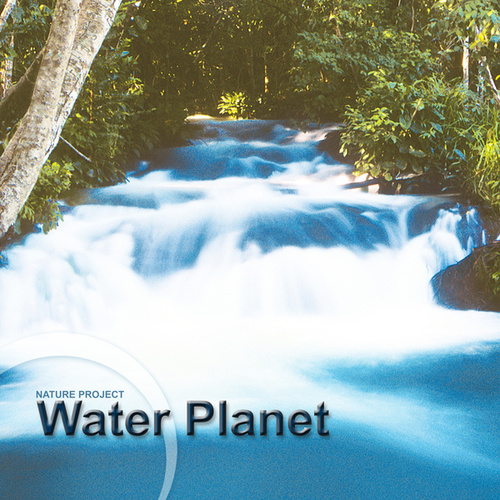 Water Planet by Gallo