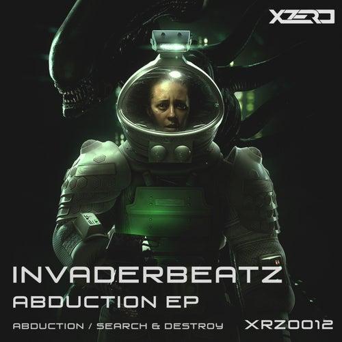 Abduction - Single di InvaderbeatZ
