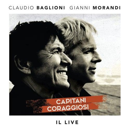 Capitani coraggiosi - Il Live de Gianni Morandi