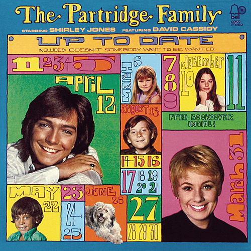 Up To Date by The Partridge Family
