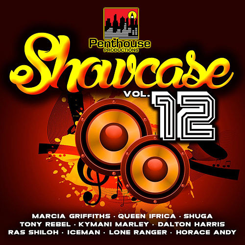Penthouse Showcase, Vol. 12 by Various Artists
