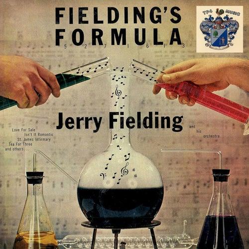 Fielding's Formula von Jerry Fielding