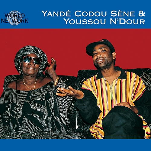 Gainde: Voices from the Heart of Africa von Yande Codou Sene