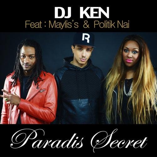 Paradis secret de DJ Ken