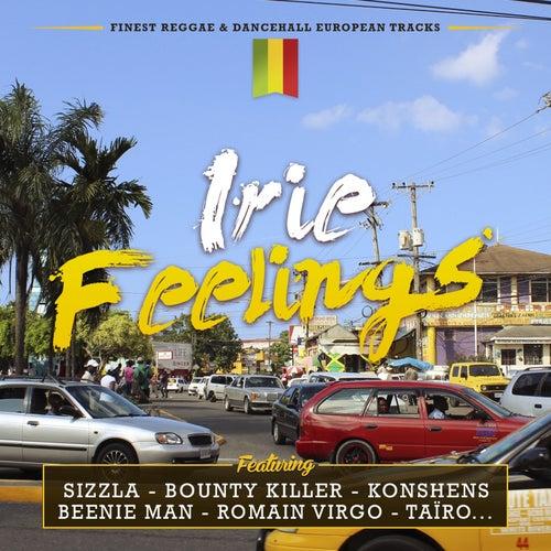 Irie Feelings by Various Artists