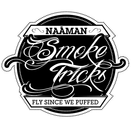 Smoke Tricks de Naâman