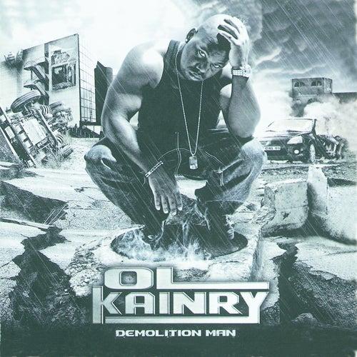 Demolition Man von Ol'Kainry